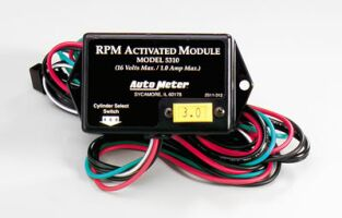 acis activation options summit racing also has an rpm activated switch it uses dip switches to set rpm values it can set your rpm switch in incriments of 100 rpm except it can