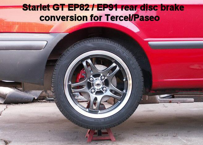 Disc Brake Caliper-Unloaded Caliper Front Right Reman fits 80-82 Toyota Tercel