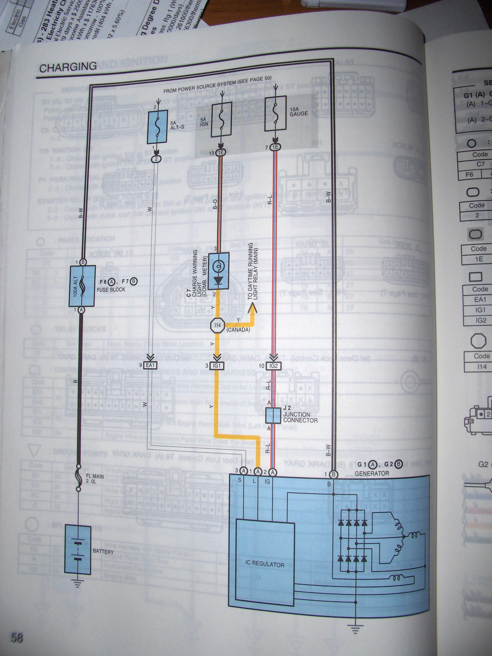 Jacobs Ignition Wiring Diagram Pro Street Diagrams Rod Schematic Images Gallery