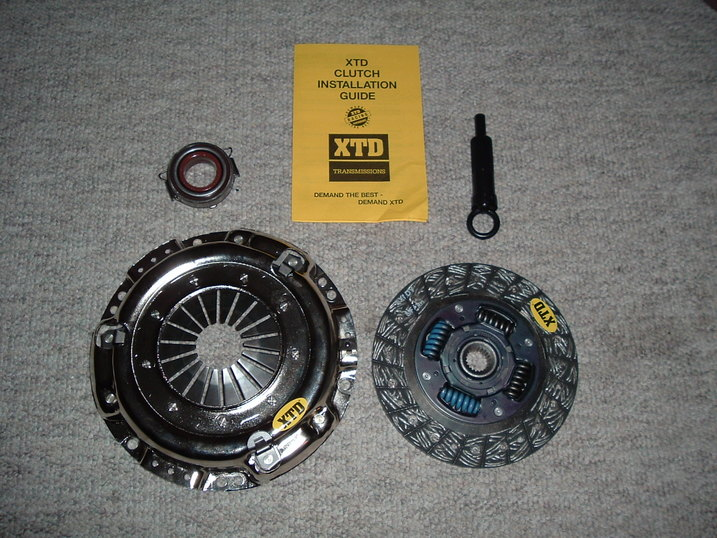 Tercel Component Library